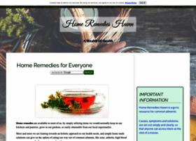 home-remedies-haven.com