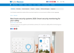 home-security-monitoring-review.toptenreviews.com