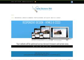 home-solutions-web.com