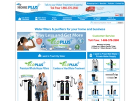 home-water-purifiers-and-filters.com