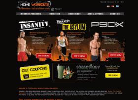 home-workouts.com