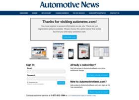 home.autonews.com