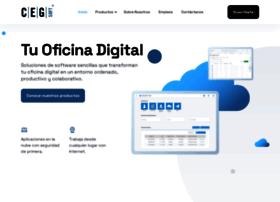 home.cegsoft.com
