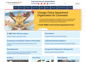 home.chicagopolice.org