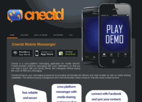 home.cnectd.com