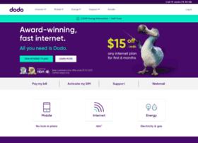 home.dodo.com.au