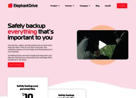 home.elephantdrive.com