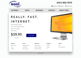 home.eoni.com