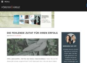 home.foerster-kreuz.com