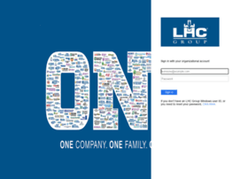 home.lhcgroup.com