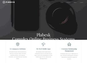 home.plabesk.com