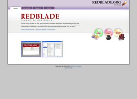 home.redblade.org