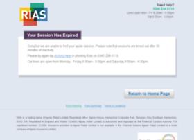 home.rias.co.uk