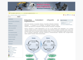 home.roboticlab.eu