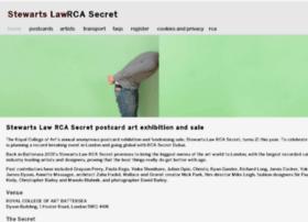 home.secret.rca.ac.uk