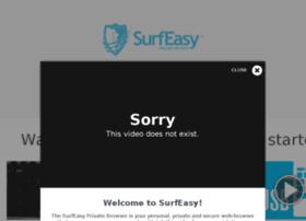 home.surfeasy.com