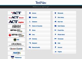 home.testnav.com