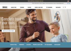 home.wahl.com