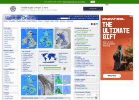 home.weatheronline.co.uk