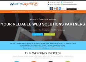 home.websitemonster.co.in