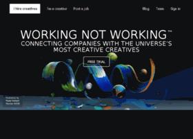 home.workingnotworking.com