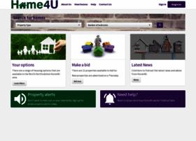 home4u.org.uk
