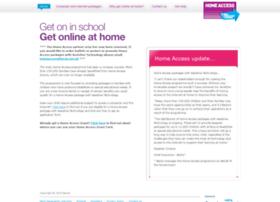 Homeaccess.org.uk