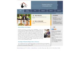homeaccessprogram.com
