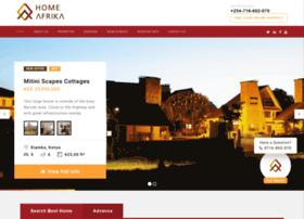homeafrika.com