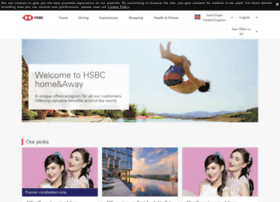 homeandaway.hsbc.com