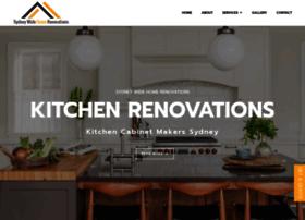 homeandbathroomrenovations.com.au