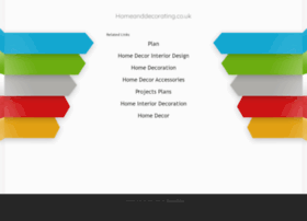 homeanddecorating.co.uk