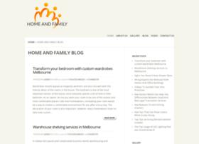 homeandfamily.biz