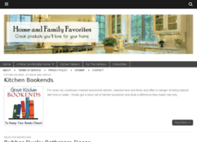 homeandfamilyfavorites.com