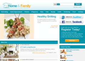 homeandfamilynetwork.com