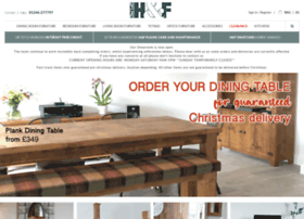 homeandfurniture.co.uk