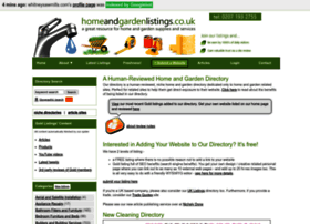 homeandgardenlistings.co.uk