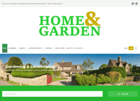 homeandgardenwebsite.co.uk
