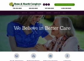 homeandhearthcare.com