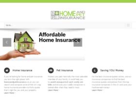 homeandpetinsurance.co.uk