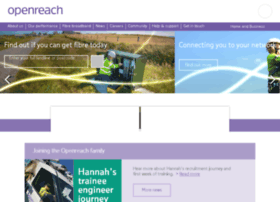 homeandwork.openreach.co.uk