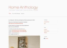 homeanthology.com