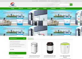 homeappliance-china.com