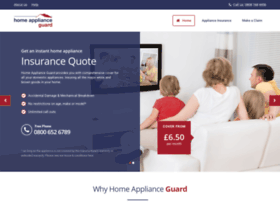 homeapplianceguard.co.uk