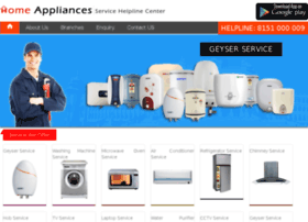 homeappliancesservice.com