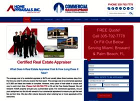 homeappraisalsinc.com