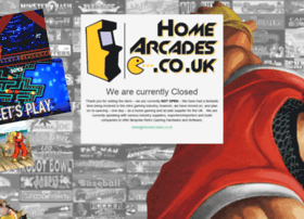 homearcades.co.uk