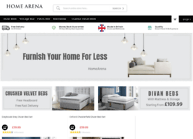 homearena.co.uk