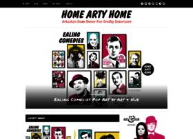 homeartyhome.com