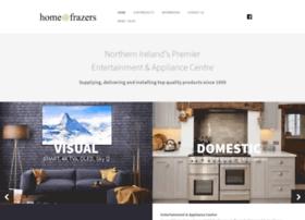 homeatfrazers.co.uk